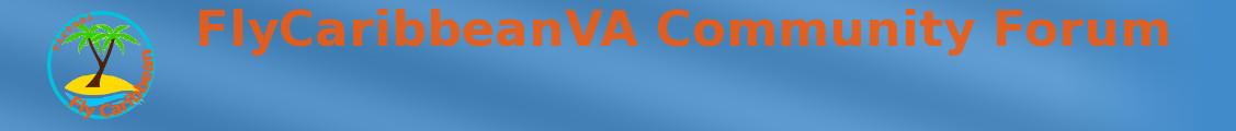 FlyCaribbeanVA Forum